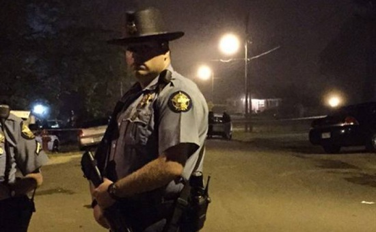 Mỹ: Sau Ohio, bang Georgia tiếp tục xảy ra xả súng đẫm máu
