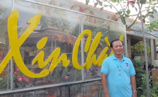 Cách chức người phê chuẩn truy tố vụ quán cà phê Xin Chào