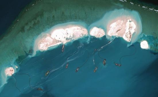 Vấn đề Biển Đông tiếp tục được thảo luận tại Shangri-la
