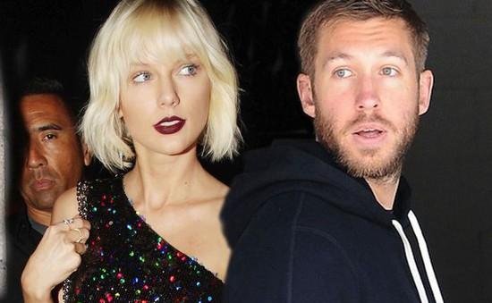 Chia tay Tom Hiddleston, Taylor Swift lại làm lành với tình cũ