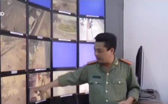 Đà Nẵng chi gần 22 tỷ đồng lắp hàng nghìn camera công cộng