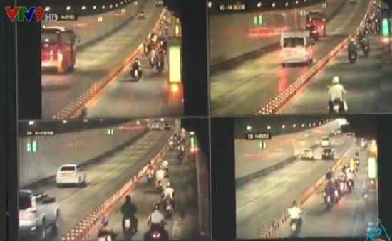 TP.HCM sẽ lắp đặt camera giao thông ở các tuyến đường cửa ngõ