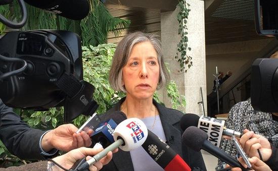 Canada nghi ngờ ca nhiễm Zika đầu tiên qua đường tình dục