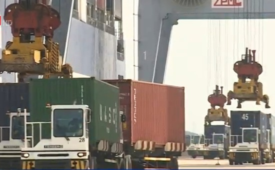 Triển khai Cơ chế một cửa Quốc gia tại tất cả cảng biển