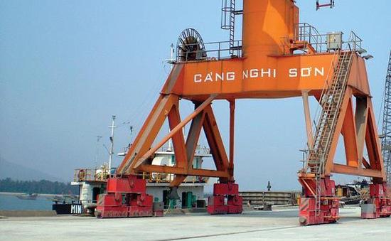 Đầu tư 2.500 tỷ đồng cho Khu kinh tế Nghi Sơn