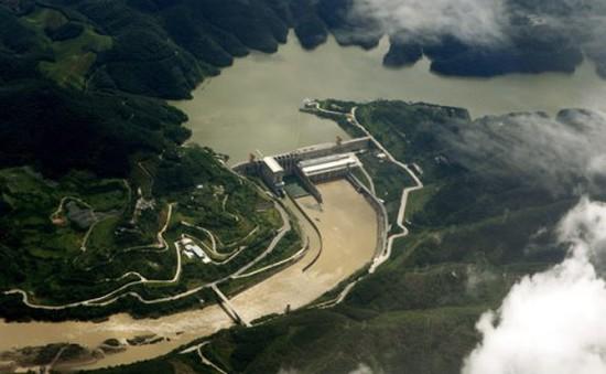 Trung Quốc sẽ xả thêm nước xuống hạ lưu sông Mekong