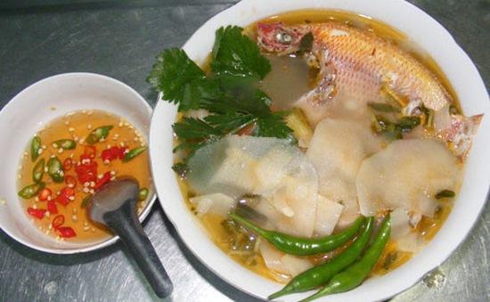 Cách làm món cá chép nấu măng chua ngon đúng điệu