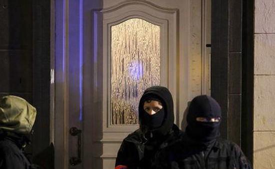 Quốc hội Bỉ xem xét sửa đổi luật chống khủng bố