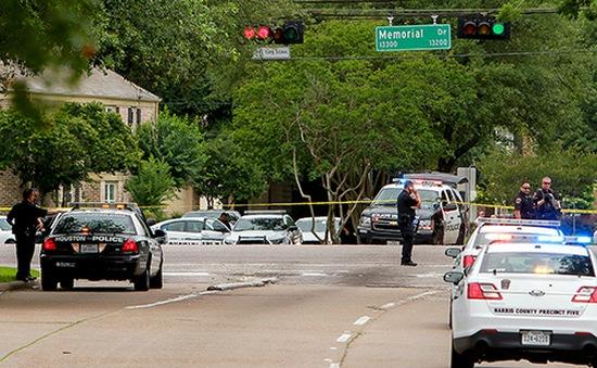 Mỹ: Xả súng tại Houston, ít nhất 2 người thiệt mạng