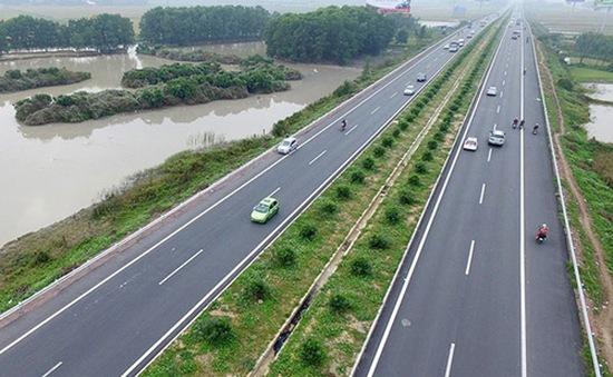 Hôm nay (5/5), bắt đầu thu phí cao tốc Hà Nội - Bắc Giang