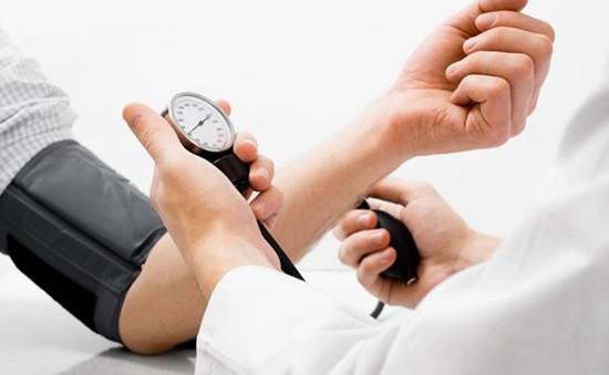 Năm 2017, 20% dân số Việt Nam có thể mắc bệnh tăng huyết áp