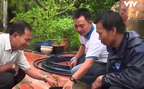 TP.HCM đẩy nhanh tiến độ cấp nước sạch cho người dân vùng nhiễm phèn