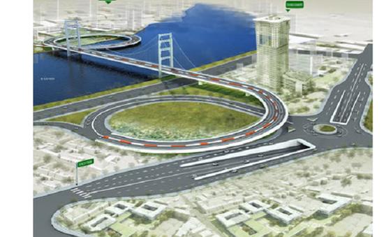TP.HCM chuẩn bị phương án xây dựng cầu Thủ Thiêm 3