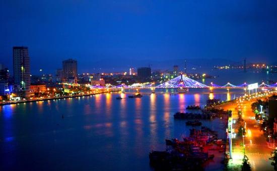 Người Đà Nẵng tự hào về thành phố bên sông Hàn