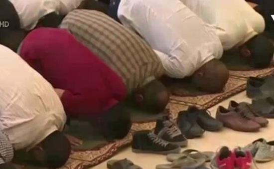Lễ cầu nguyện cho các nạn nhân máy bay tại Ai Cập