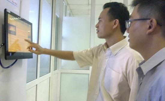 30 Bộ, ngành, địa phương liên thông phần mềm quản lý văn bản với VP Chính phủ