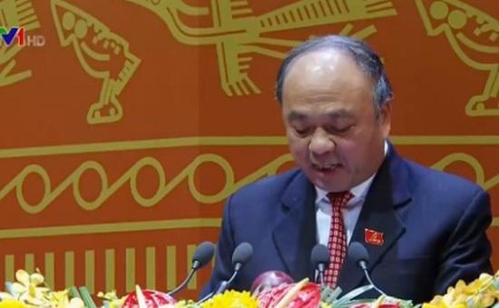 Xây dựng giai cấp nông dân Việt Nam vững mạnh