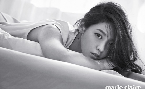 Seolhyun (AOA) thấy sợ vì scandal hẹn hò của bản thân