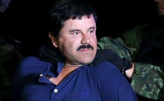 Trùm ma túy El Chapo có thể sớm bị dẫn độ sang Mỹ