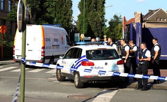 Bỉ công bố danh tính thủ phạm khủng bố tại Charleroi
