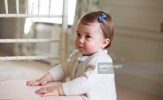 Kinh tế Anh thu hàng tỷ USD nhờ hiệu ứng của công chúa bé