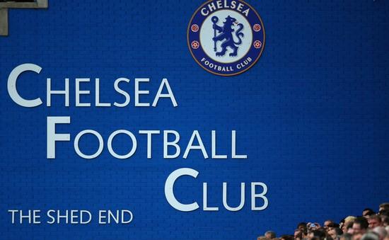 """Chelsea kí hợp đồng tài trợ áo đấu siêu """"khủng"""""""