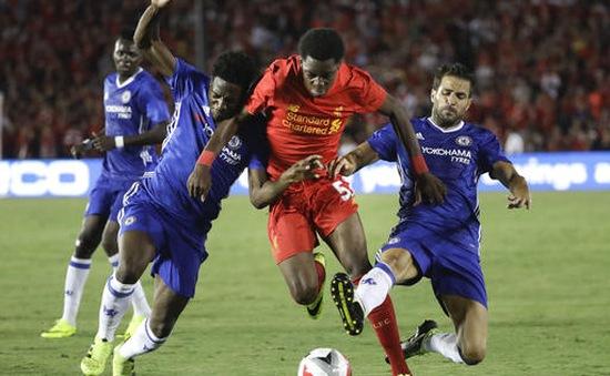 Conte làm hồi sinh một Chelsea siêu thủ biết tấn công