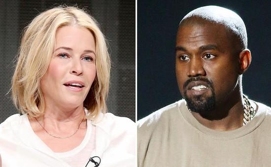 """""""Kanye West là đồ hoang tưởng!"""""""