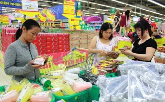 Hà Nội: Chỉ số giá tiêu dùng tháng 2/2016 tăng 0,47%