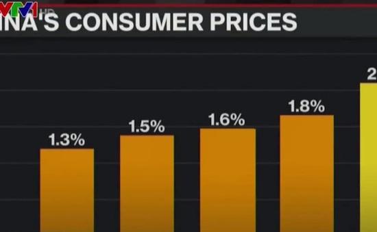 Lạm phát Trung Quốc sẽ không vượt mục tiêu 3%