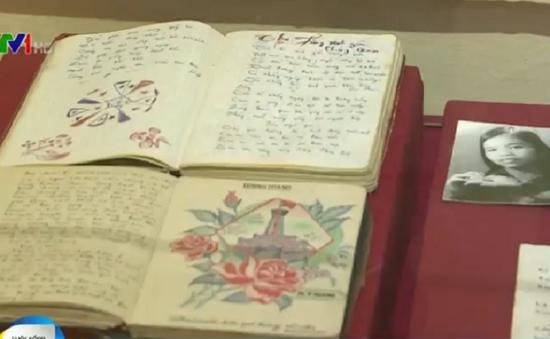 """Triển lãm """"Ký ức chiến tranh"""" kỷ niệm Ngày giải phóng miền Nam"""