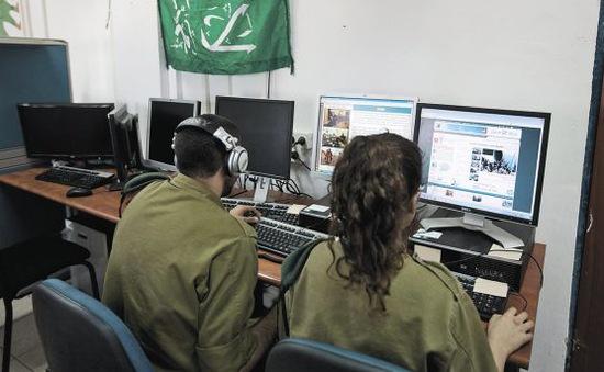 """Mục sở thị trường đào tạo """"Chiến binh mạng"""" ở Israel"""