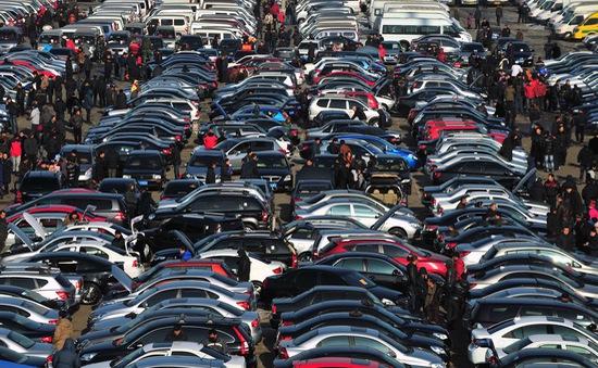 Trung Quốc nới lỏng các quy định với ô tô đã qua sử dụng