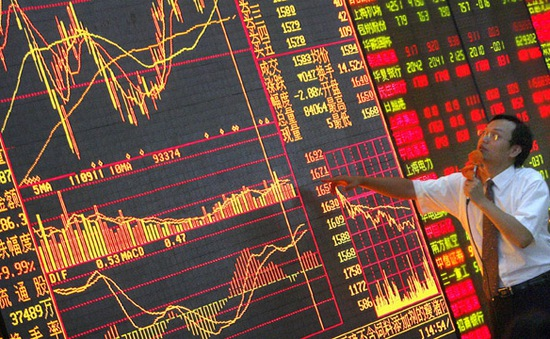 Trung Quốc tăng trần thâm hụt ngân sách trên GDP lên 4%?