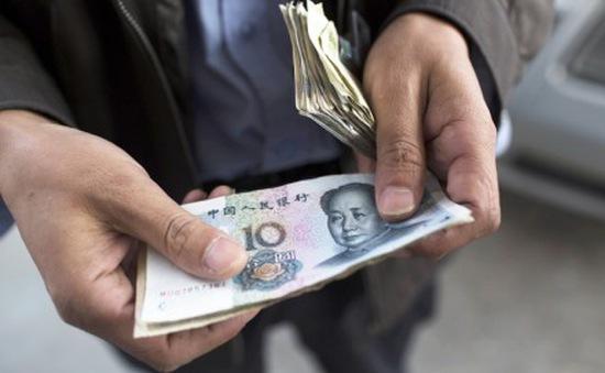 EU kêu gọi Trung Quốc đẩy nhanh cải cách kinh tế