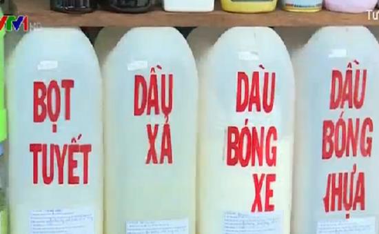 TP. HCM sẽ di dời chợ Kim Biên trong năm 2017