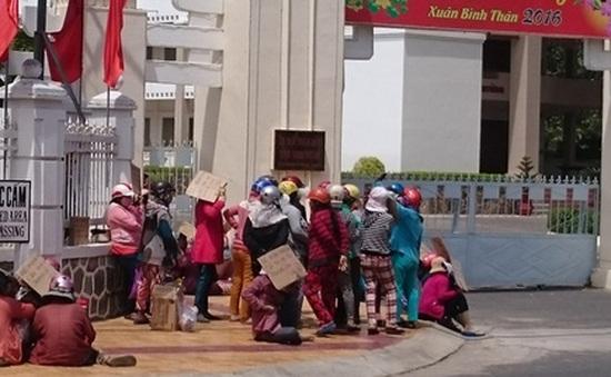 Ninh Thuận: Di dời chợ Tấn Tài phải đảm bảo sinh kế cho người dân