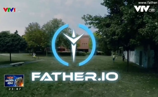 Trải nghiệm trò chơi bắn súng thực tế ảo Father.io
