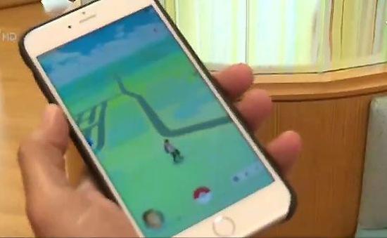 Pokémon GO được hoan nghênh tại bệnh viện