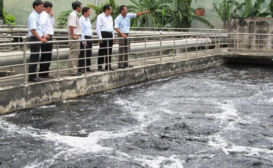 Không cấp phép ngành nghề gây ô nhiễm môi trường trong KCN Cát Lái