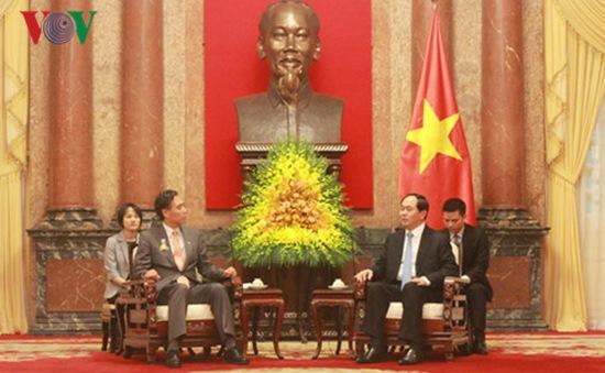 """Mở rộng mô hình """"Làng thần kỳ"""" Nhật Bản tại Việt Nam"""