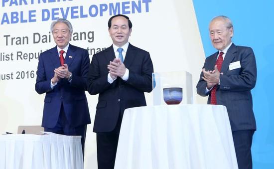 """Chủ tịch nước Trần Đại Quang: """"Để mất ổn định, tất cả cùng thua"""""""