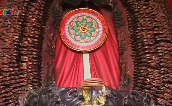 Tượng Phật bà bị mất cắp ở chùa Mễ Sở: Lỏng lẻo công tác bảo vệ