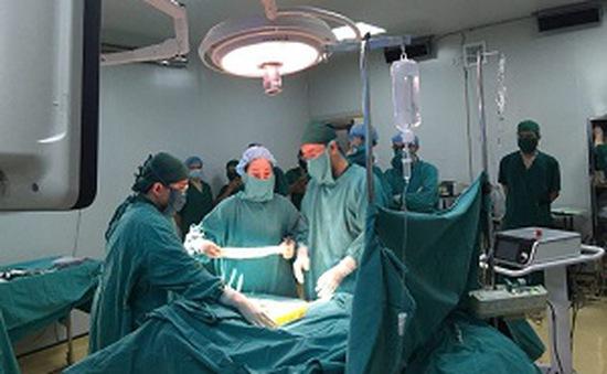 Gia tăng tỷ lệ nhiễm khuẩn bệnh viện tại tuyến Trung ương
