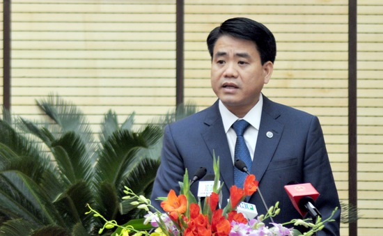 Hà Nội mở rộng khu đô thị mới Bắc An Khánh