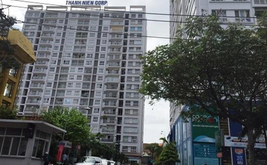 Hàng trăm hộ dân chung cư mất nhà - Điểm nóng bất động sản tuần qua