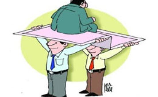 Bẫy kiếm tiền từ nghề thu lợi 20%/ngày