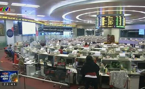 Trung Quốc sẽ dừng cơ chế tự ngắt của sàn chứng khoán