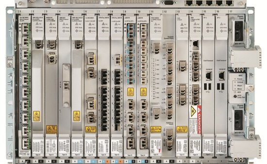 MobiFone - Ciena hợp tác xây dựng đường trục truyền dẫn cáp quang