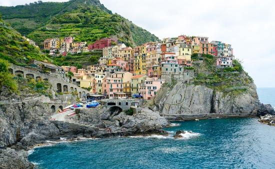 Lo quá tải, Italy tính cách hạn chế khách du lịch